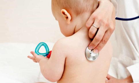 Nuova serata formativa per le emergenze pediatriche